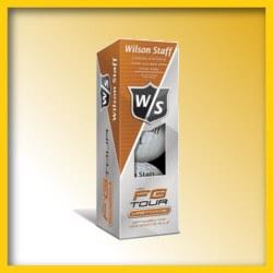 wilson fg 3