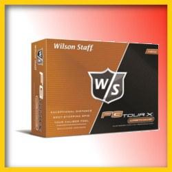 wilson fg x 1