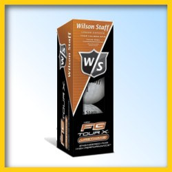 wilson fg x 3