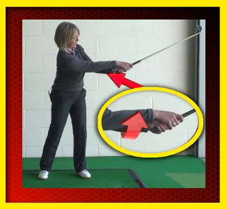 Best Golf Fix for Flawless Swing Release forearms