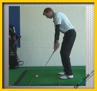 Better Golf Bunker Shots – Alignment 2