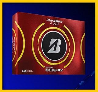 Bridgestone B330-RX 1