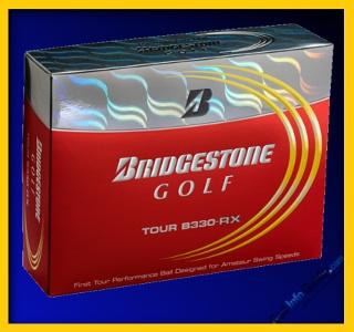 Bridgestone B330-RX 3