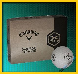 Callaway HEX Chrome 3