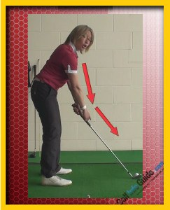Cure and Fix Your Golf Pitch Shots with Proper Wrist Bend 1