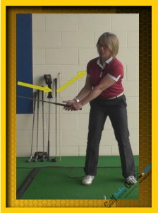 Cure and Fix Your Golf Pitch Shots with Proper Wrist Bend 2