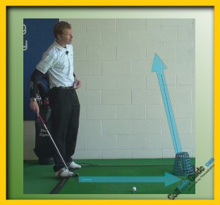 Develop More Power With The Golf Belt Buckle Drill 1