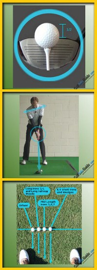 Do You Need Different Swings for Driver and Irons? Golf Tip