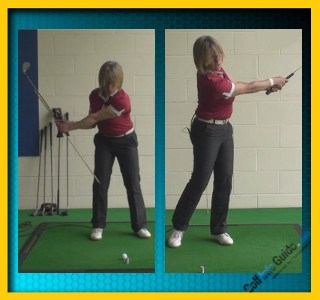 Fat or thin Golf Shot Problems 2