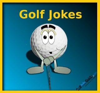 Funny Golf Jokes