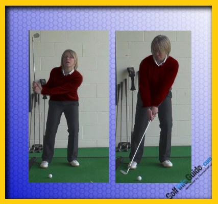How to Best Handle Golf Bunker Shots near the Back Lip