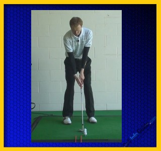 Improve Your Golf Bunker Play, Hit The Right Distance Every Time 3
