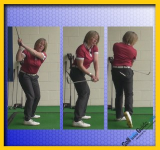Keeping the Shoulders Closed 2