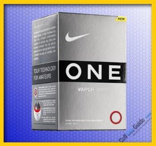 Nike One Vapor Speed 1