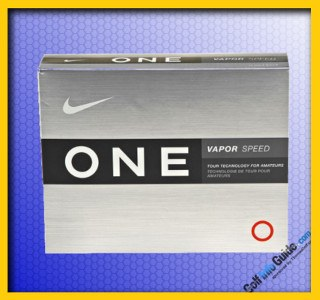 Nike One Vapor Speed 3