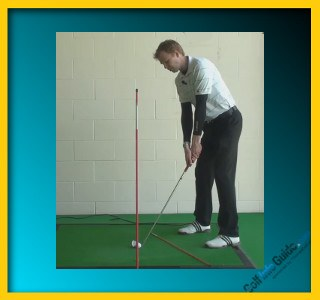 how to hit a fade or draw in golf
