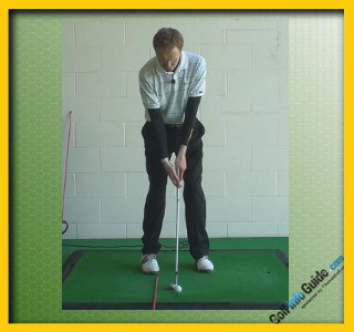 Strike Your Golf Chip Shots Better 1