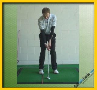 Strike Your Golf Chip Shots Better 1