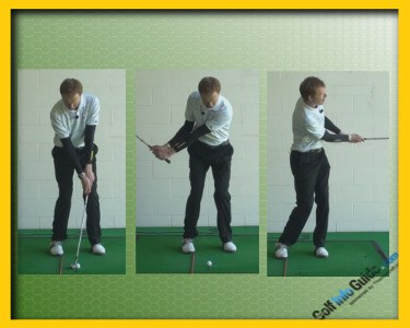 Strike Your Golf Chip Shots Better 2