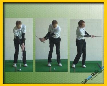Strike Your Golf Chip Shots Better 2