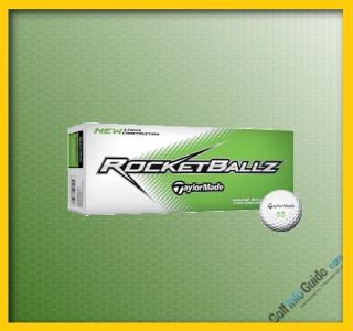 TaylorMade RocketBallz 1