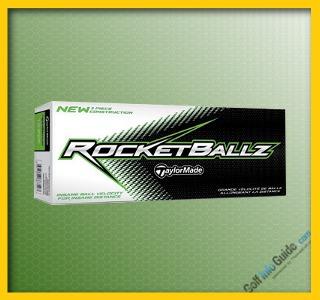 TaylorMade RocketBallz 3