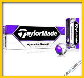 TaylorMade RocketBallz Urethane 1
