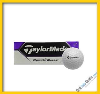 TaylorMade RocketBallz Urethane 3