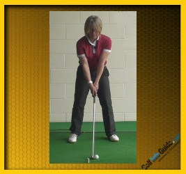 What Are the Legs Doing In Today's Modern Golf Swing 1