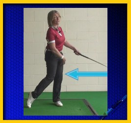What Are the Legs Doing In Today's Modern Golf Swing 4