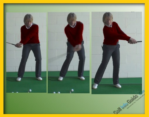 What Is The Best Time To Increase Your Golf Swing Speed