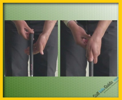 What Is the Correct Use for Your Fingers in the Golf Swing 1