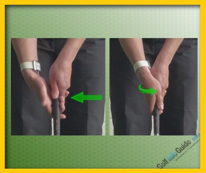 What Is the Correct Use for Your Fingers in the Golf Swing 2
