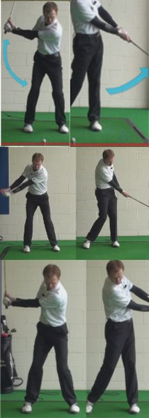 5 Golf Tips on How to Hit Better Irons Shots A 5