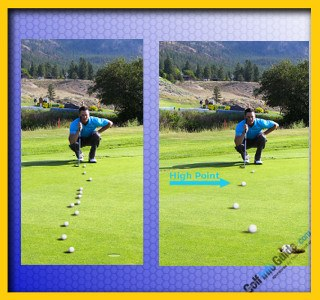 Best 5 Tips for Better Putting 3