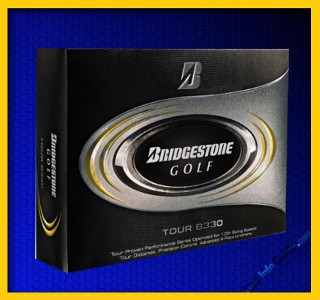 Bridgestone Tour B330 1
