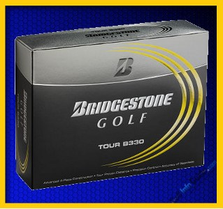 Bridgestone Tour B330 2