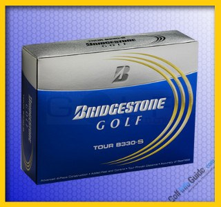 Bridgestone Tour B330-S 1
