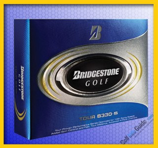 Bridgestone Tour B330-S 2