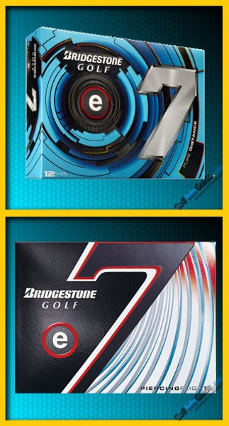 Bridgestone e7: Great Ball for those Seeking Long and Low