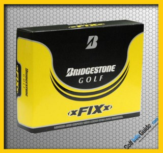 Bridgestone xFIXx 1