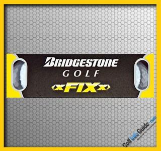 balle golf bridgestone
