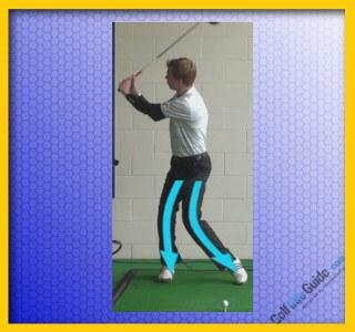 Bubba Watson Pro Golfer Swing Sequence 1
