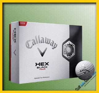 Callaway HEX Black Tour 3