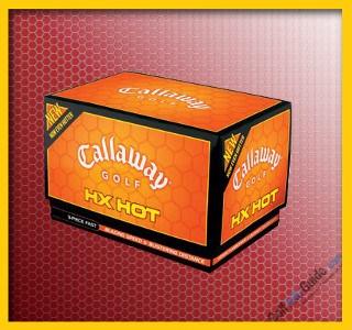 Callaway HEX Hot 3