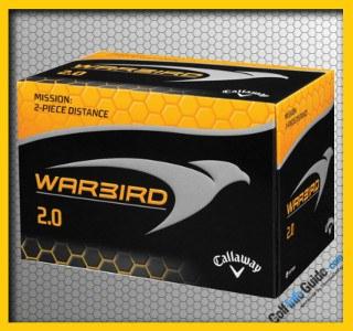 Callaway HEX Warbird 1