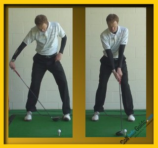 Jason Day Pro Golfer Swing Sequence 1