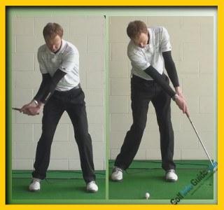 Jhonattan Vegas Pro Golfer Swing Sequence 3