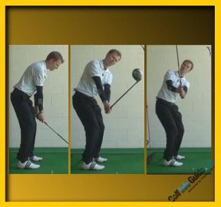 Jim Furyk Pro Golfer Swing Sequence 1