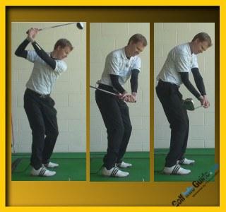 Jim Furyk Pro Golfer Swing Sequence 2